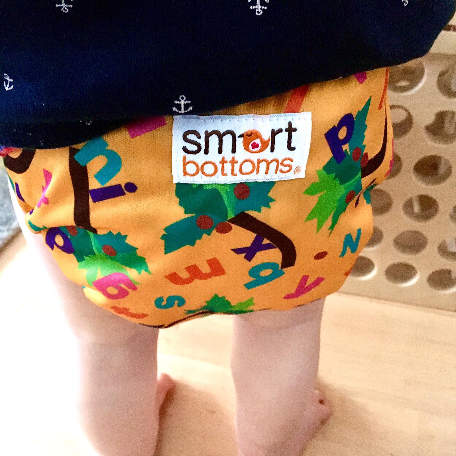 Smart Bottoms Boom Chicka