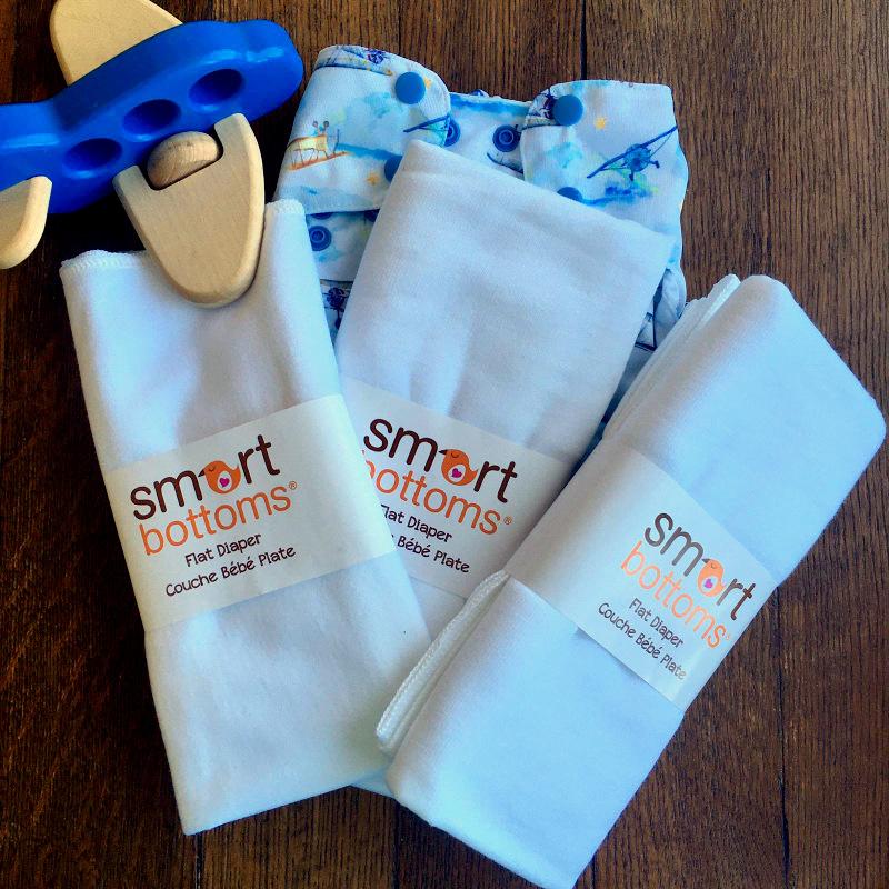 Smart Bottoms Flats