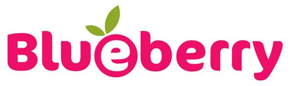 Blueberry logo