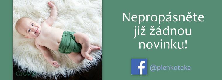 Novinky Facebook