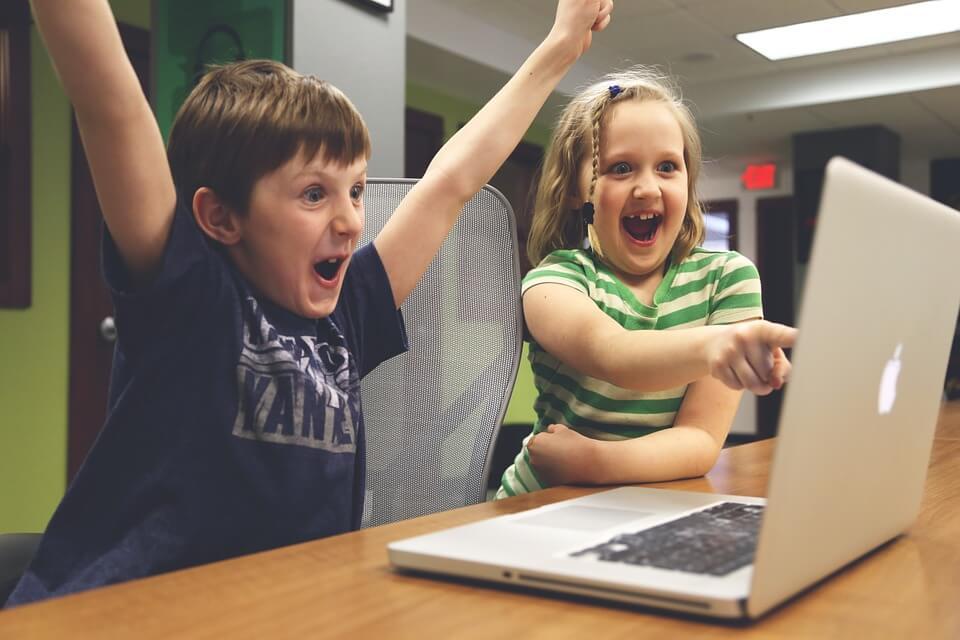 ADHD - hyperaktivita a poruchy osobnosti u dětí