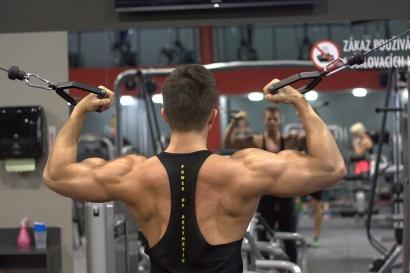 Testosteron - přírodní náhrada steroidů, SARMS, prohormony