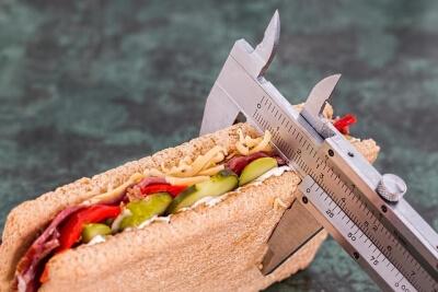 Zdravé hubnutí pomocí Moringa BIO