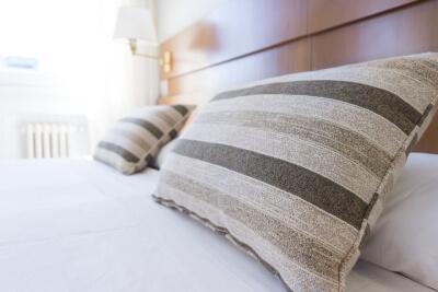 Lexaurin a Xanax na nespavost a poruchy spánku