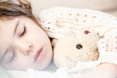 Přírodní léky na spaní Moučnatka (Padlí)