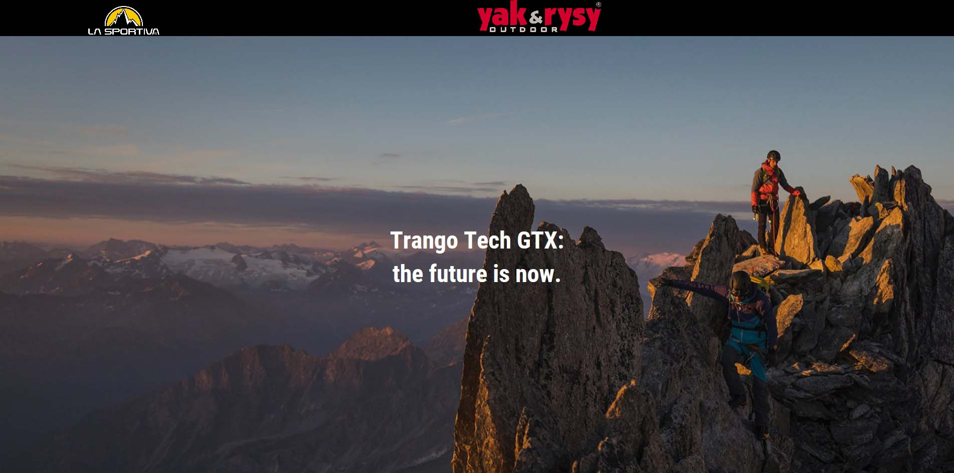 Trango Tech GTX 04