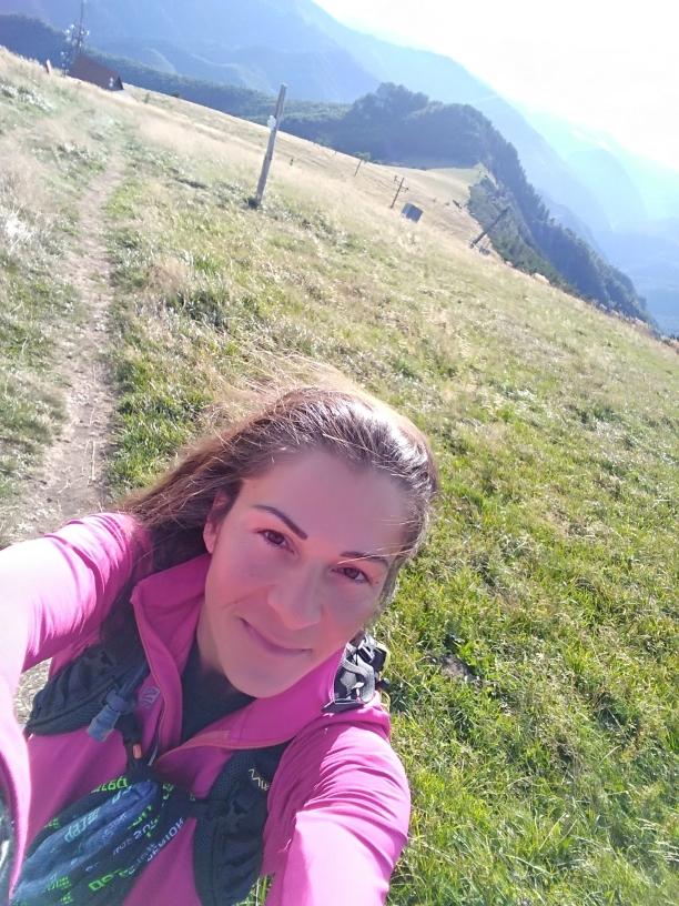 La Sportiva ultra trail
