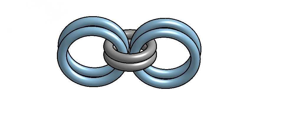 Helm chain 1