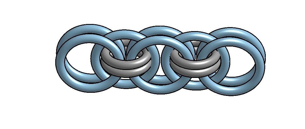 Helm chain 5