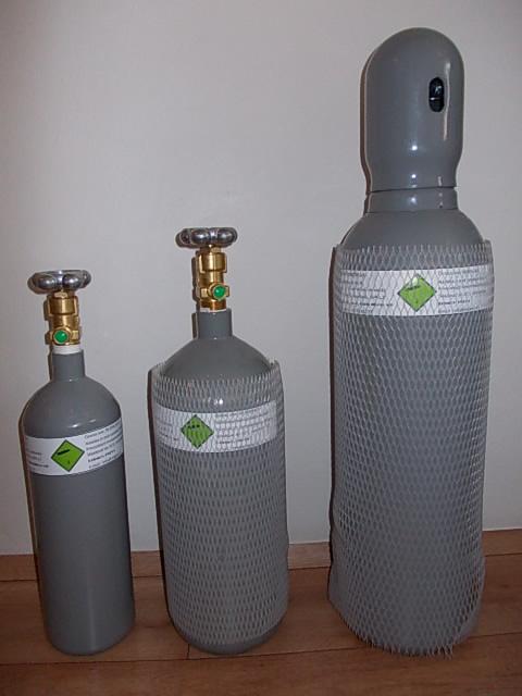 Flase CO2