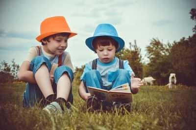 ADHD, Aspergerův syndrom u dětí, porucha pozornosti a hyperaktivita