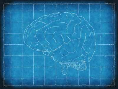 Přírodní nootropikum pro mentální zdraví Think Krill Oil