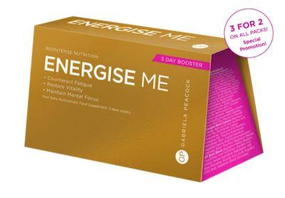Tablety na zvýšení energie a únavu