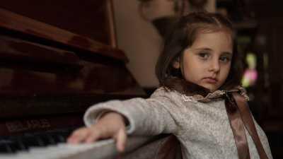 Podpora mozkové činnosti, soustředění, zdravý duševní vývoj dítěte