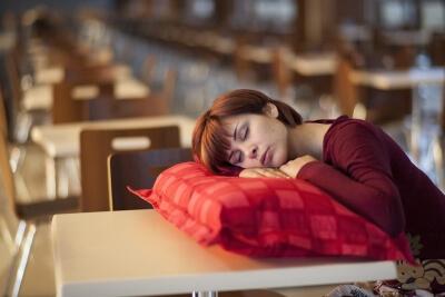 Projevy a příčiny únavy v těhotenství, po porodu, z počasí a z tepla