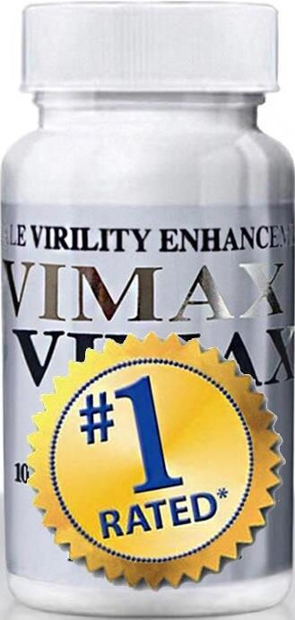 Vimax cena