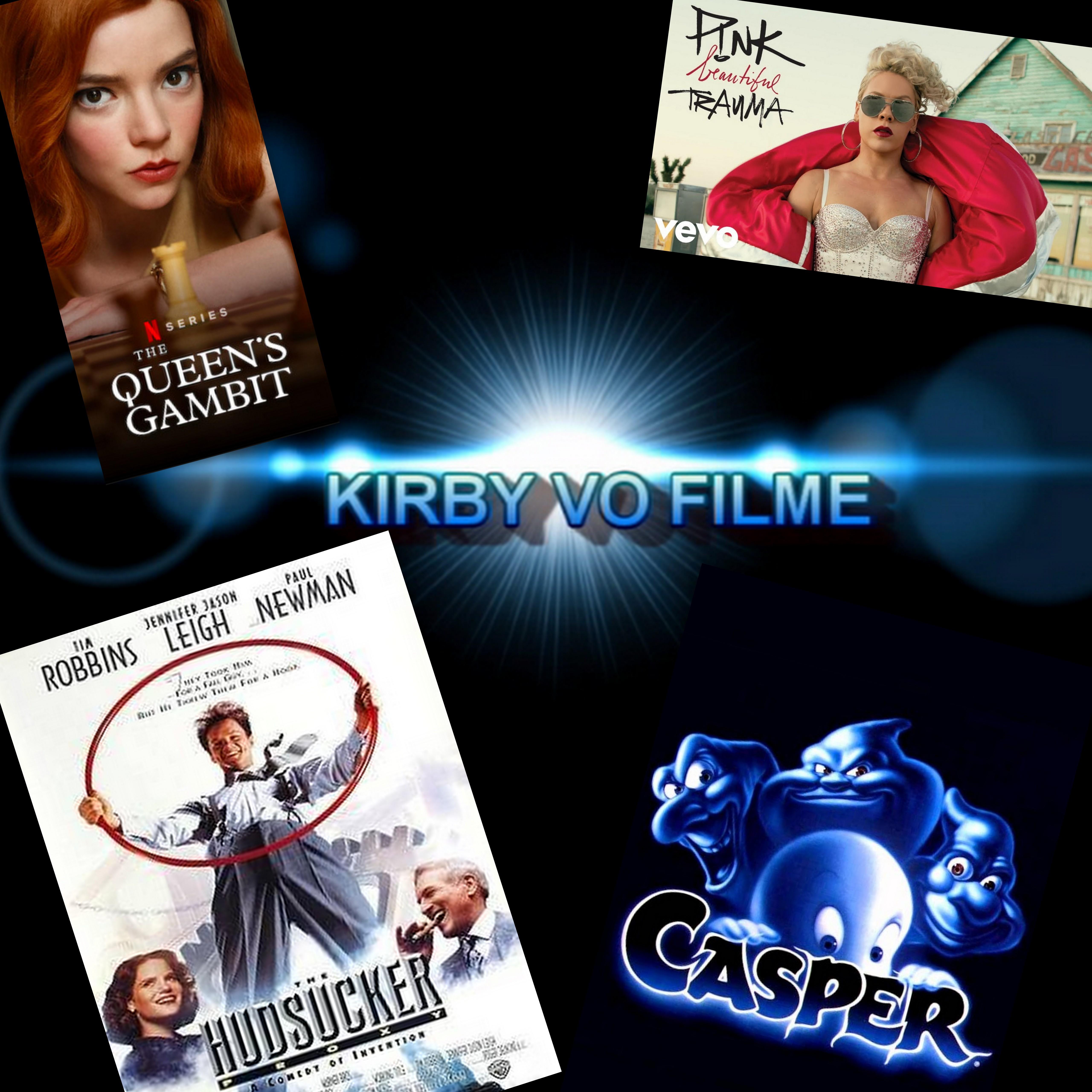 Kirby hviezdil vo viacerých filmoch, či hudobných klipoch