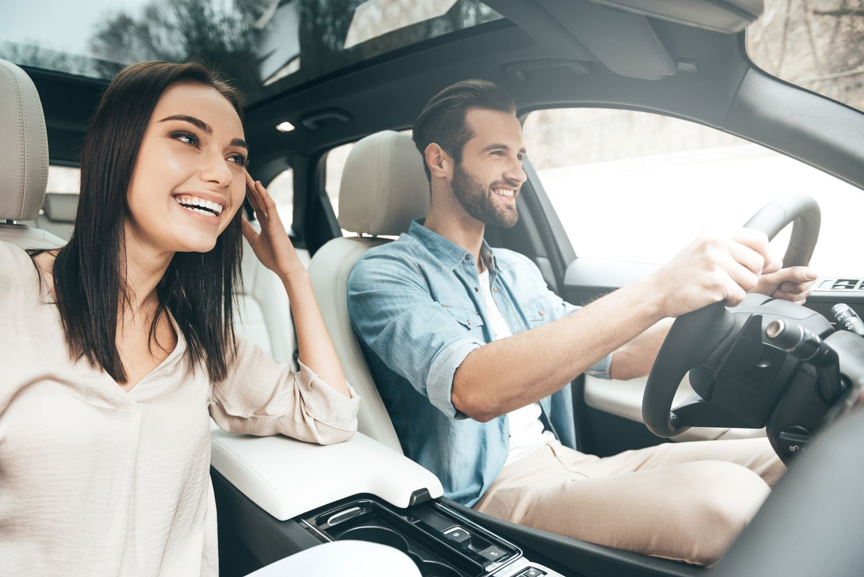 Koupit si auto by měla být především radost