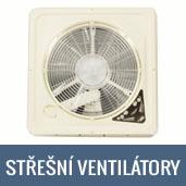 Montáž střešního ventilátoru na obytná auta, karavany, dodávky