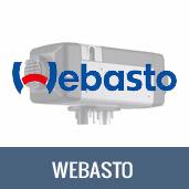 Montáž nezávislého topení Webasto do obytných vozů, dodávek