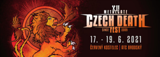 MetalGate Czech Death Fest