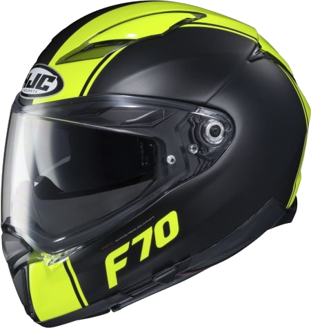 Přilba HJC F70 Mago MC4HSF