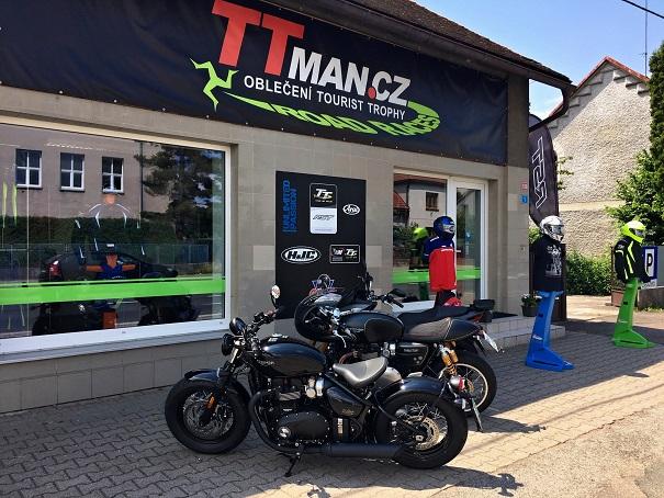 Prodejna TTman.cz