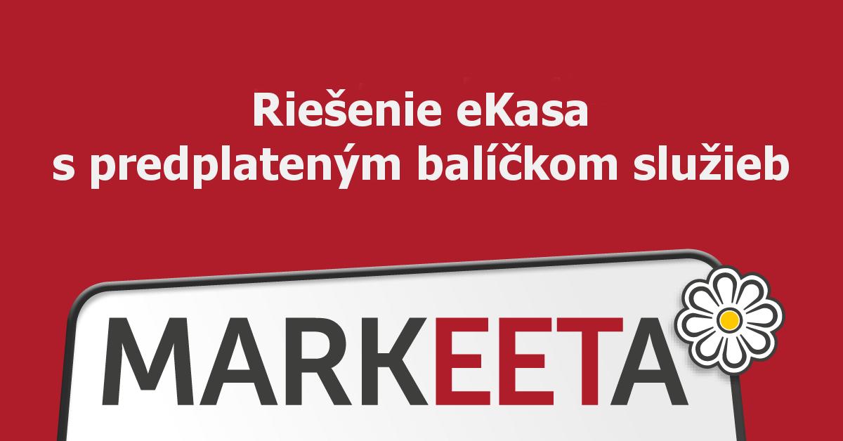 Marketa s predplatným